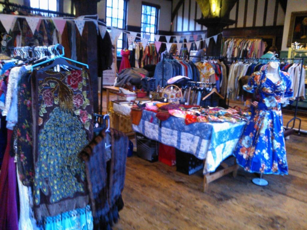 vintage clothing fair fashion clothes