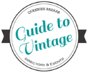 Quennies Bazaar Guide to Vintage