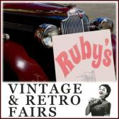 Ruby's Vintage & Retro Fairs