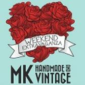 MK Handmade and Vintage Events, MILTON KEYNES