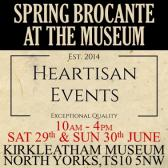 Heartisan Events