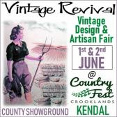 Vintage Revival Fairs