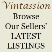 Sellers latest listings