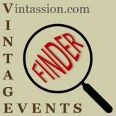 Vintage Events Finder