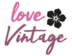 Love Vintage By Claire