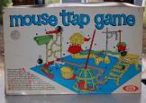 Vintage Mouse Trap Board Game