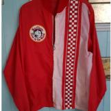 Rare 1970s Marlboro sports jacket