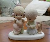 Gorgeous Precious Moments Figurines