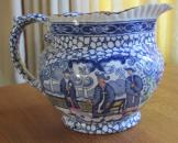 William Adams Chinese jug