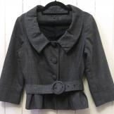 Joseph Cinched Jacket