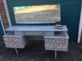 1950s Austinsuite Dressing Table