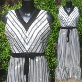 John Charles of London Maxi Dress size 14 ish