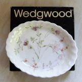 Wedgwood Bone China Pin Tray Campion Design