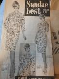1963 Sundae Best Dress and Jacket